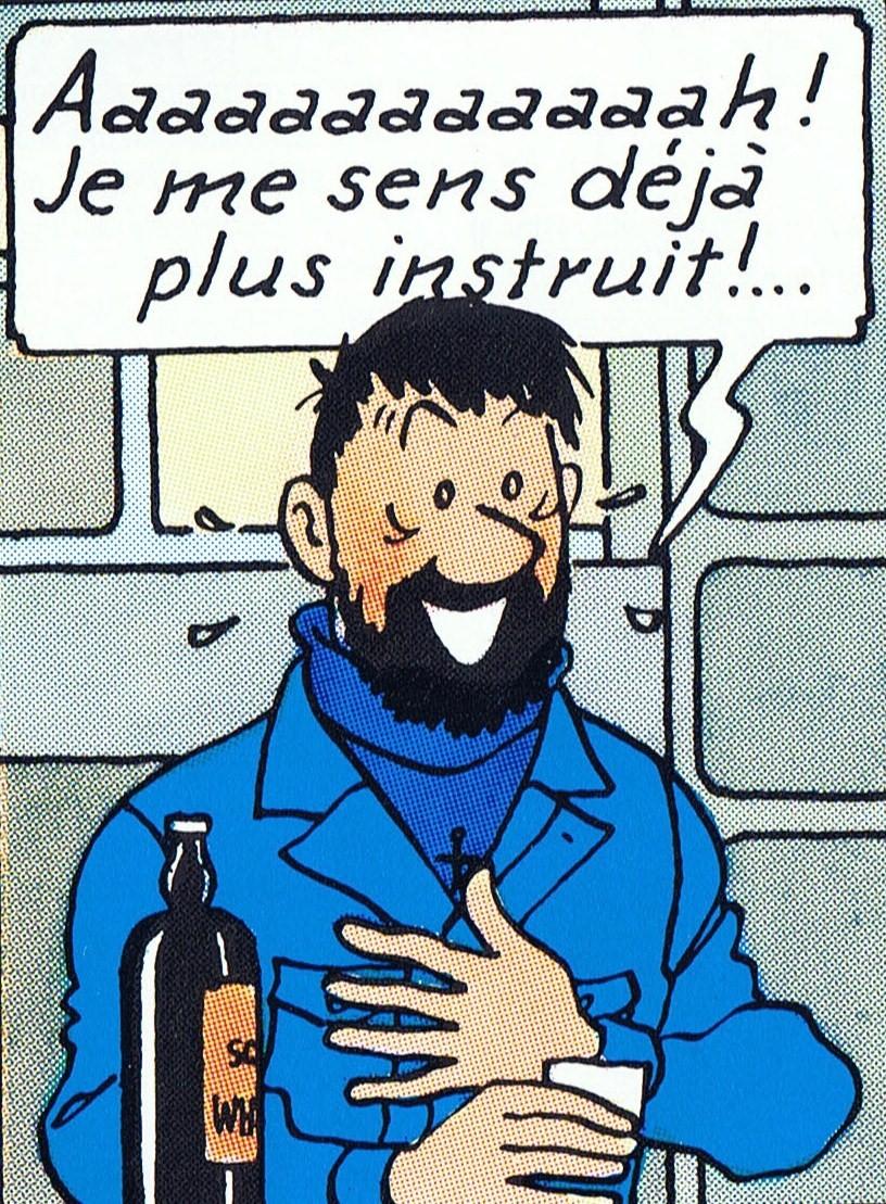 Gut Trinken: Lektion 12 – verinnerlicht!