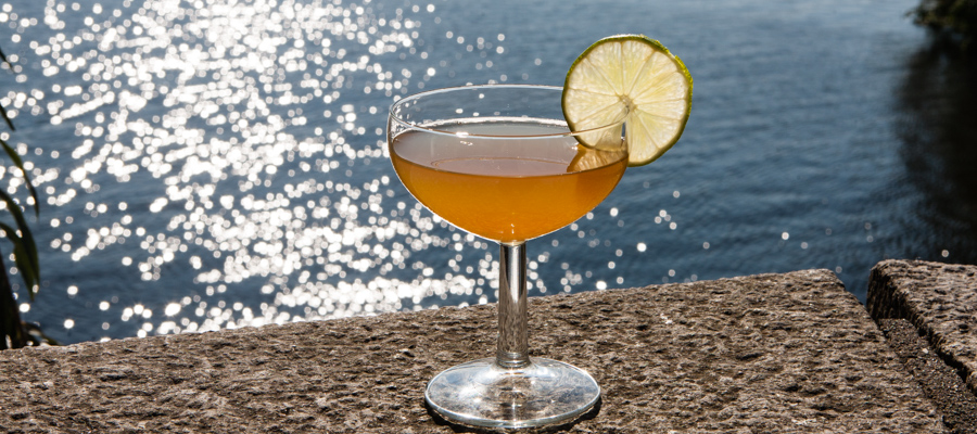 Royal Bermuda Yacht Club Cocktail BT-1